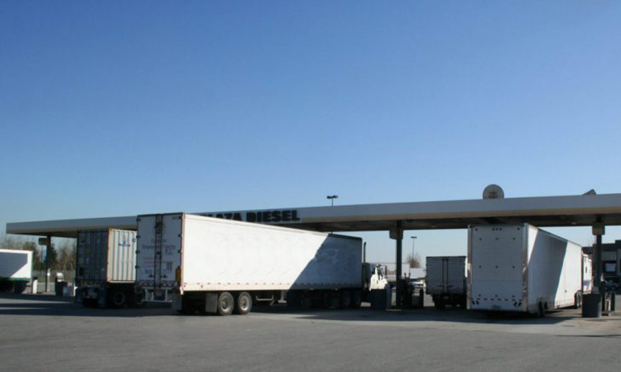 TRUCK STOP & TRAVEL CENTER SPECIALISTS